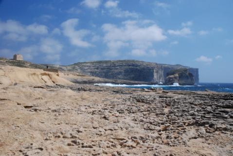 ドゥエイラ湾