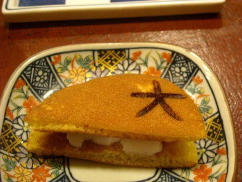 お菓子(大文字