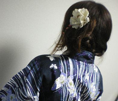2011.7.7偽七夕祭りw 2