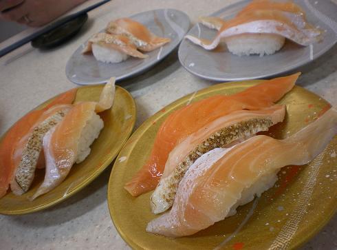 2011.7.15 寿司とノーマネーでぇとw 1