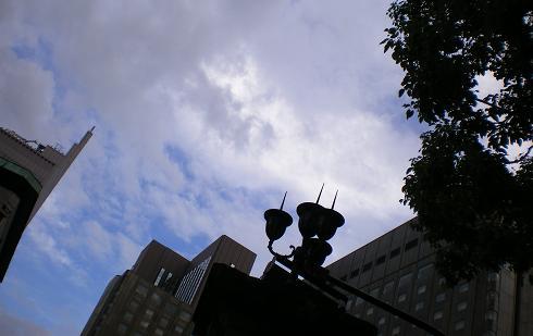 2011.8.31 行き当たりばったりでぇとw 【1日目】 8