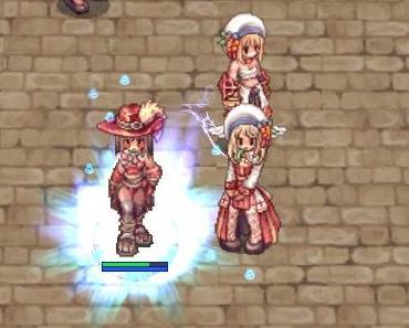 2011.9.17 かあいい双子(。´ω`。)デレデレ 3