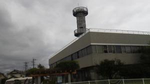 宮崎地方気象台