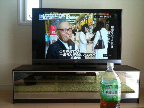 立派なTV