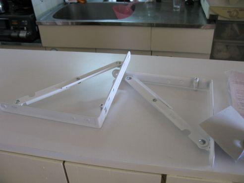 折りたたみ式テーブル用