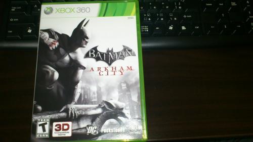 BATMAN:AC