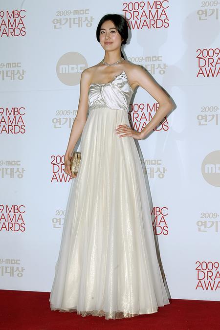 MBC演技大賞授賞式2009
