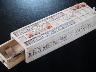 ツタンカーメンのゲーム盤