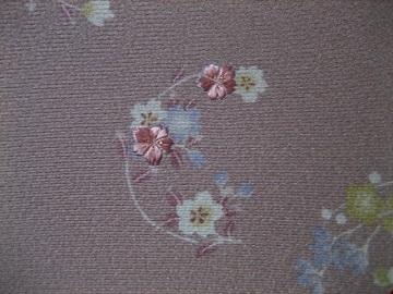 日本刺繍 花丸にあしらい12