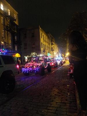 ライトニングパレード6