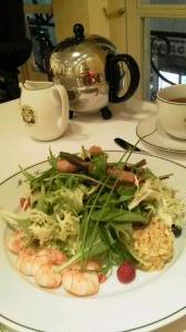 mariage snob salad