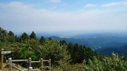 20140923④日の出山山頂