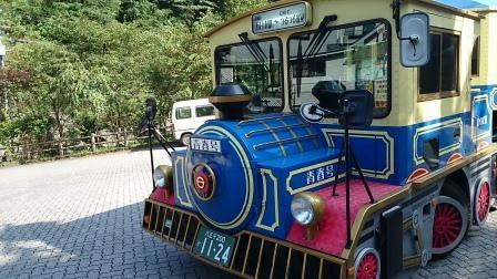 20140923⑤つるつる温泉からのバス