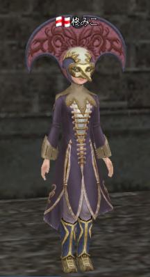 特注カルネ紫