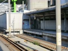 上野駅旧18番線