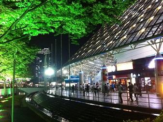 東京ドーム4