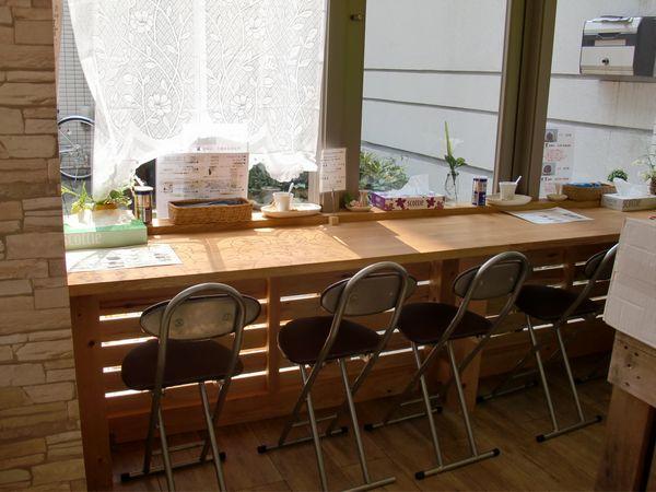 GEN Natural Kitchen@豊洲・店内