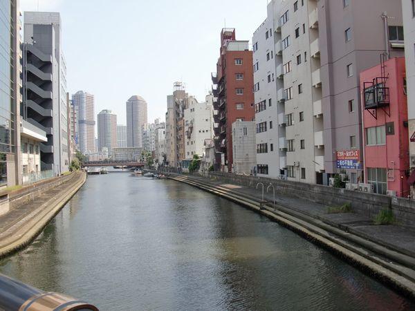 竹井@八丁堀・河岸