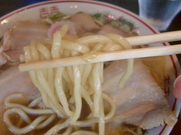 さいころ@中野・麺上げ