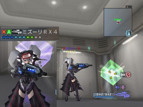 ミズーリRX4