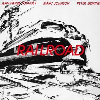 RAILROAD / JEAN,PIERRE FOUQUEY