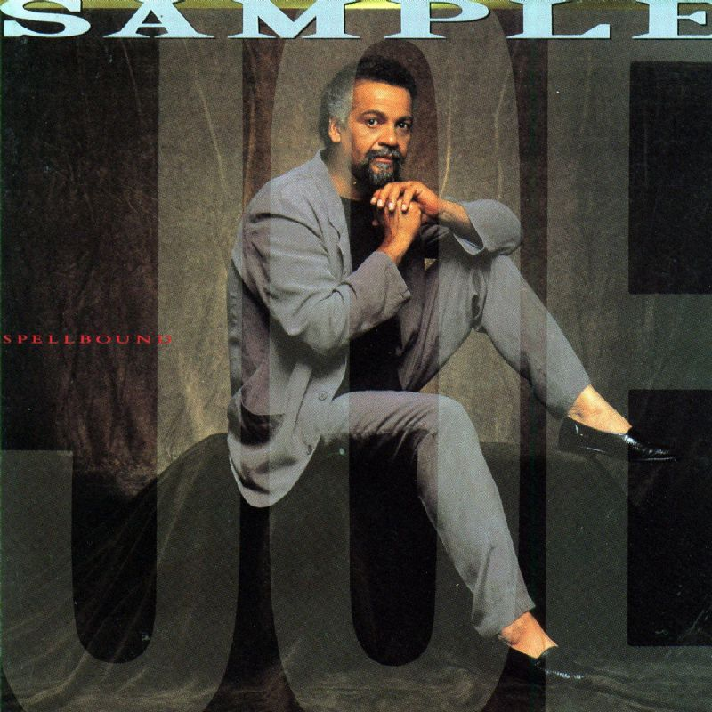 Spellbound / Joe Sample
