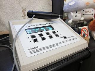 類別 : 機械器具 (12) 理学療法用器具