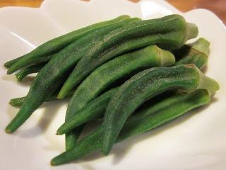 自分たちで育てた野菜だけに、おいしいような気がしますよ。