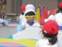 14幼稚園運動会12
