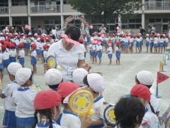 14幼稚園運動会11