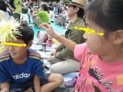 14幼稚園運動会10