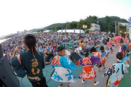 夏祭り20071