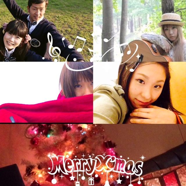 2014_12_24_クリスマスライブ