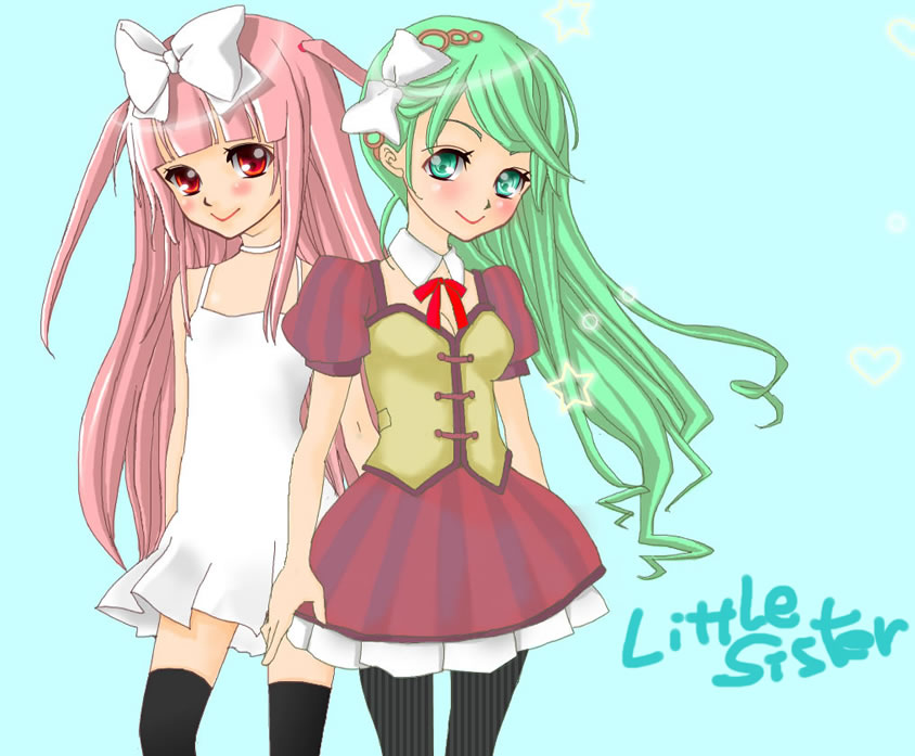 LittieSister