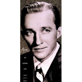 Bing Crosby(Just One More Chance)