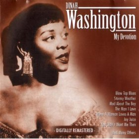 Dinah Washington(Just One More Chance)
