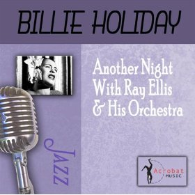 Billie Holiday(Just One More Chance)