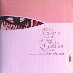 Ella Fitzgerald(Love Walked In)