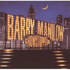 Barry Manilow(Luck Be a Lady)