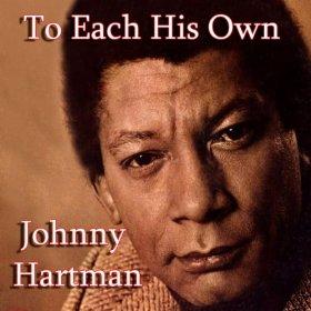 Johnny Hartman(Mam'selle)