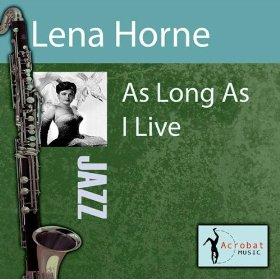 Lena Horne(Moanin' Low)