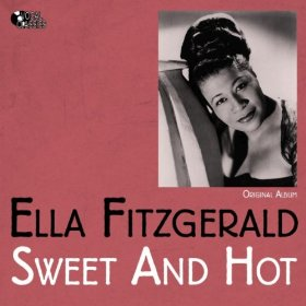 Ella Fitzgerald(Moanin' Low)