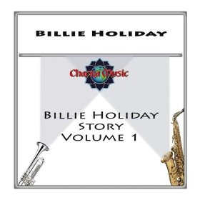 Billie Holiday(Moanin' Low)
