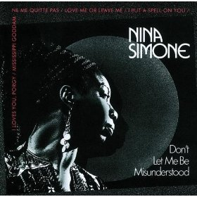 Nina Simone(Nobody Knows You When You're Down and Out)