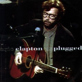 Eric Clapton(Nobody Knows You When You're Down and Out)