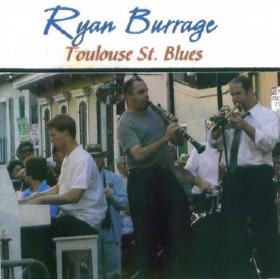 Ryan Burrage(Nobody's Sweetheart Now)