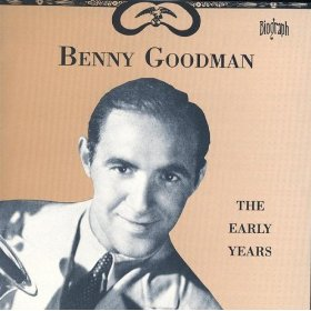 Benny Goodman(Nobody's Sweetheart Now)