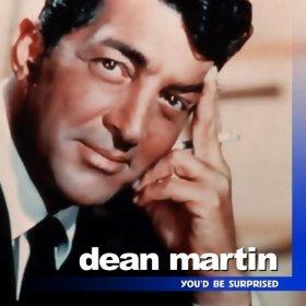 Dean Martin(Peg o' My Heart)