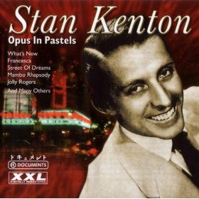 Stan Kenton(Peg o' My Heart)