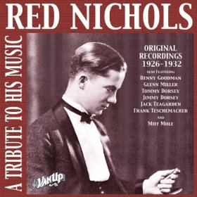 Red Nichols & His Five Pennies(Peg o' My Heart)